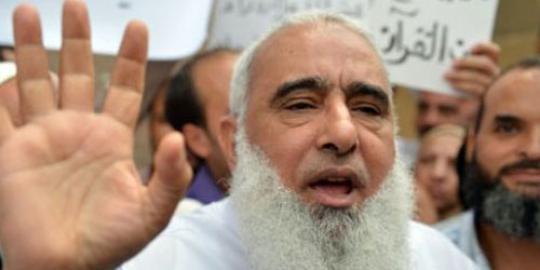 Ulama Ahmad Mahmud Abdullah halalkan Wanita Pen DEMO Untuk di PERKOSA   Edan ..!!