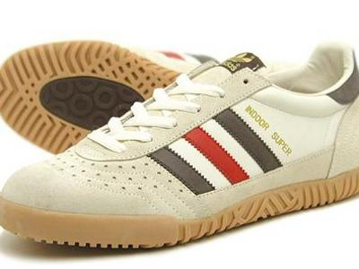 zapatillas indoor super de adidas originals
