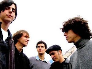 Vanguart- Uma das melhores e mais originais bandas contemporâneas brasileiras