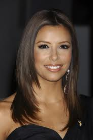 Eva Longoria hair