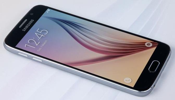 سامسونج تكشف هاتفها الجديد Galaxy S6 Edge بمواصفات عالية