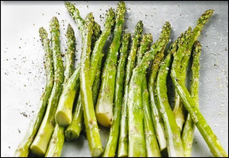 asparagi sono afrodisiaci