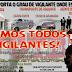 VIGILANTES DE TODO BRASIL SOFREM COM A DESVALORIZAÇÃO DO PISO SALARIAL