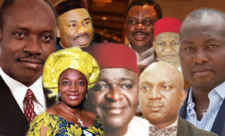 INEC Says Anambra State Election is inconclusive ?