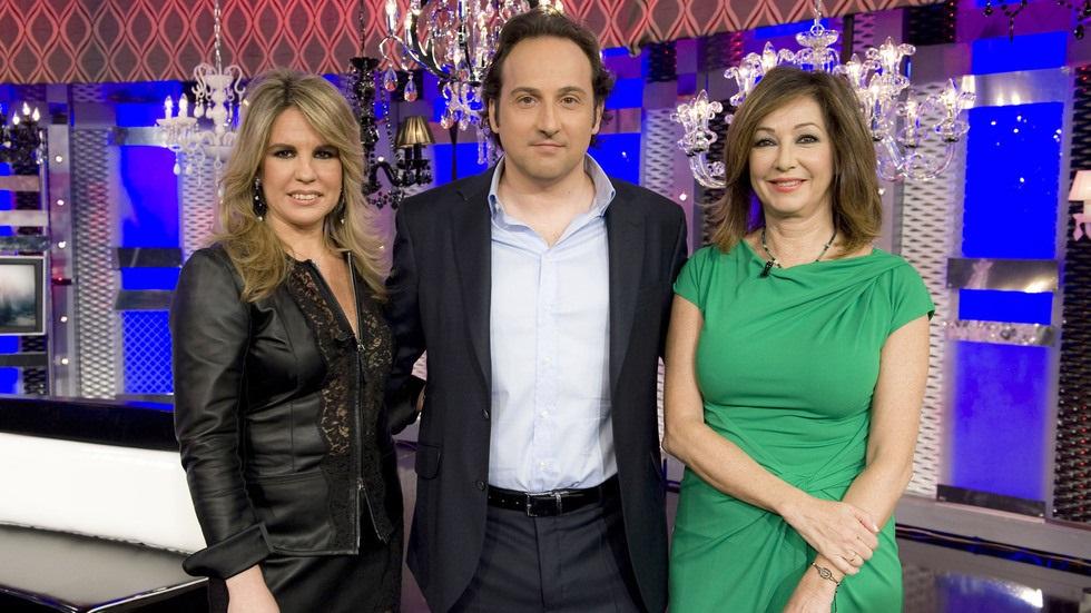 Telecinco retira el programa de sucesos sobrenaturales 39 al for Cuarto milenio capitulos