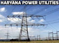 Haryana Power Utilities Recruitment 2016 – Apply Online for Upper Clerk & Assistant Engineer Vacancies
