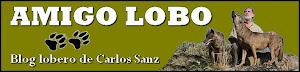 AMIGO LOBO. CARLOS SANZ