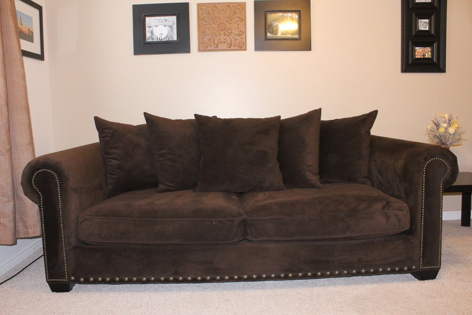 Z gallery sale for Most comfortable couches for sale