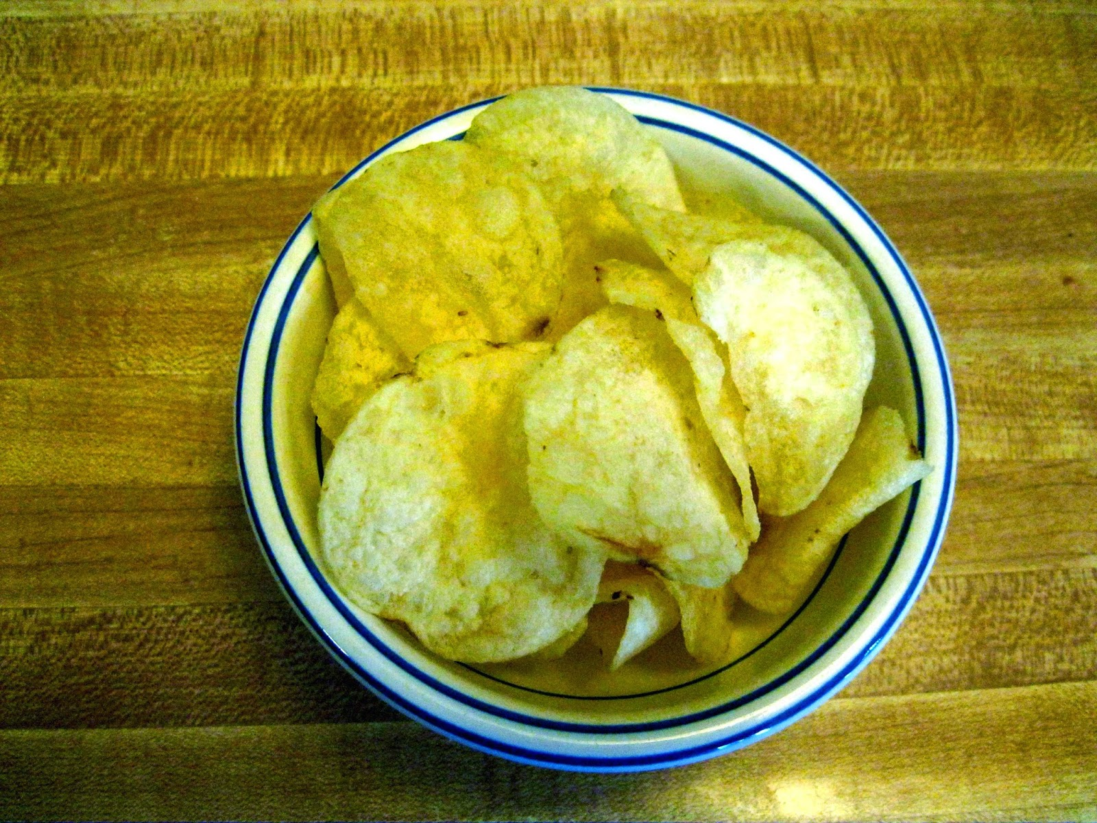 Potato Chips photo by sookietex