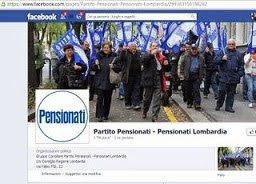 Segui il Gruppo su Facebook