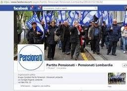 Segui il Gruppo su Facebook