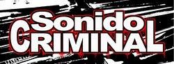 SONIDO CRIMINAL