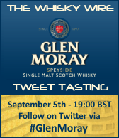 Glen Moray Tweet Tasting II