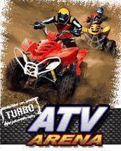 Jogo ATV Arena 4X4 para Celular