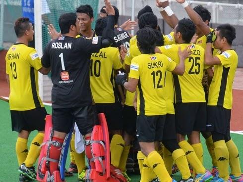 Poland tersungkur, Malaysia juara Liga Hoki Dunia, info sukan, Hoki Dunia, Berita