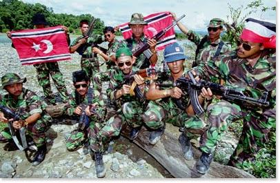 Pasukan Aceh