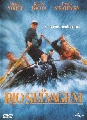 O Rio Selvagem Torrent Dublado 1080p 720p BDRip Bluray FullHD
