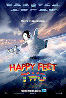 Happy Feet 2, de George Miller