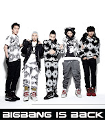 BIGBANG IS BACK