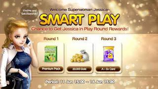 Ulasan Event Get Rich 11 Juni 2015, Event Get Rich 11 Juni 2015, Penjelasan Event Get Rich 11 Juni 2015.