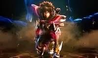 Toei Animation, Saint Seiya : Legend of Sanctuary, Actu Ciné, Cinéma, Masami Kurumada,