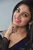 Avanthika glamorous photos in saree-thumbnail-18