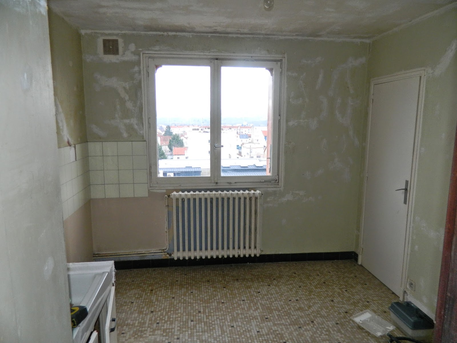 renovation appartement soi meme