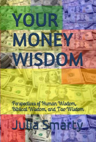 <b>YOUR MONEY WISDOM</b>