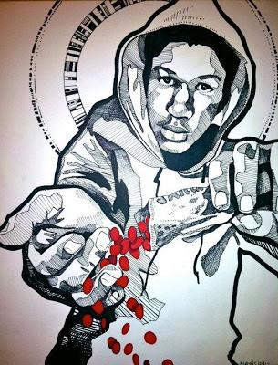 Trayvon Martin, George Zimmerman trial, skittles