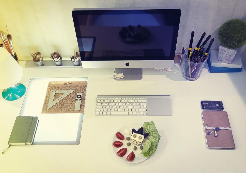 Программы дизайна рабочего стола