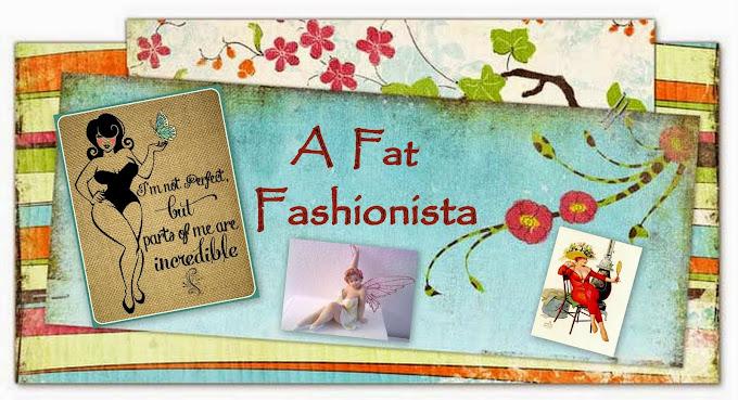 A Fat Fashionista