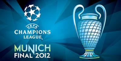 Final Liga Champions 2012 Bayern Munchen Vs Chelsea