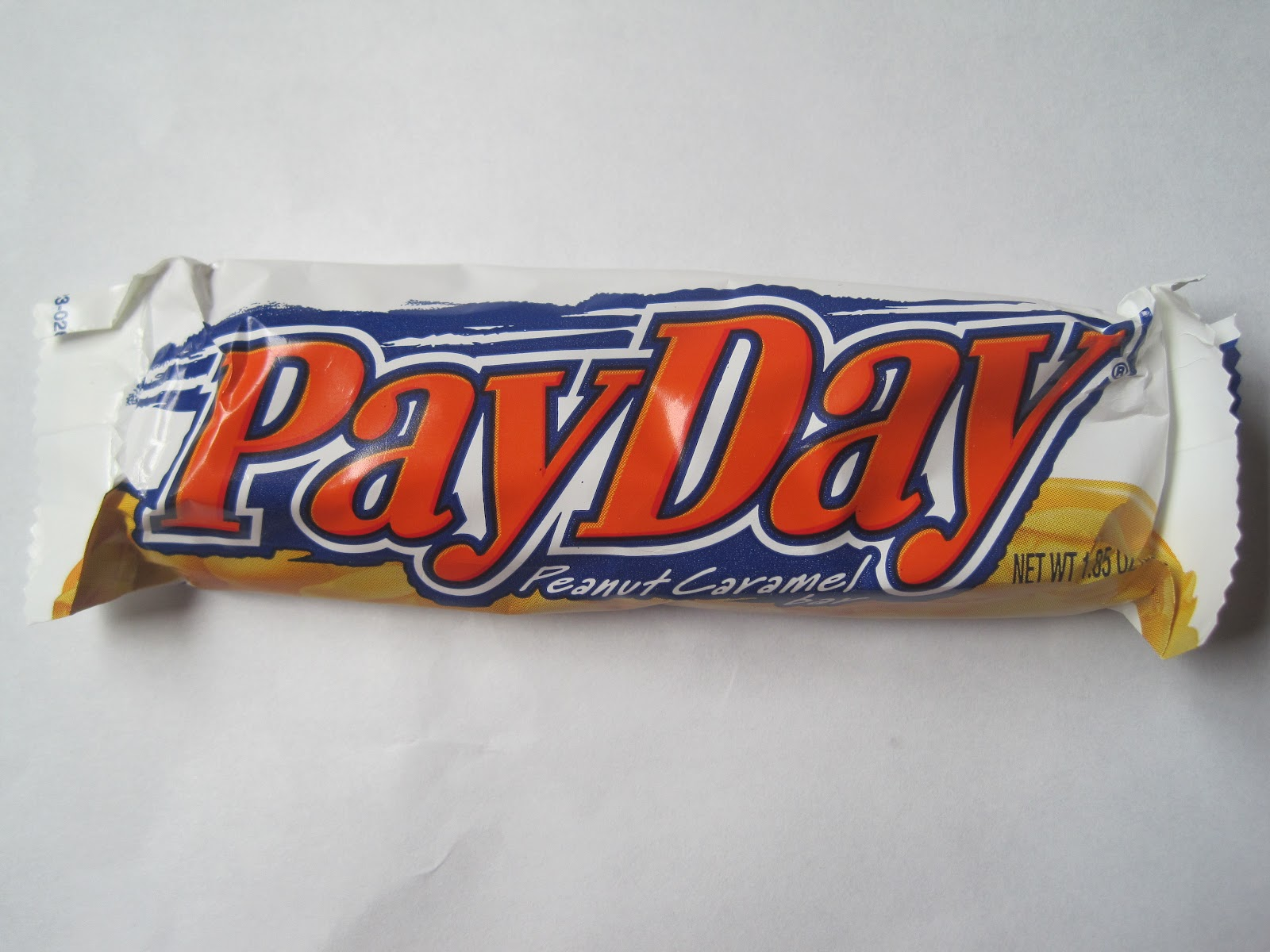 Walking The Candy Aisle: PayDay review