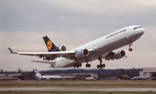 Werner Kruger/Lufthansa - Divulgação