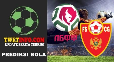 Prediksi Belarus U17 vs Montenegro U17