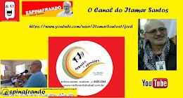 espinafrando O Canal do Itamar Santos