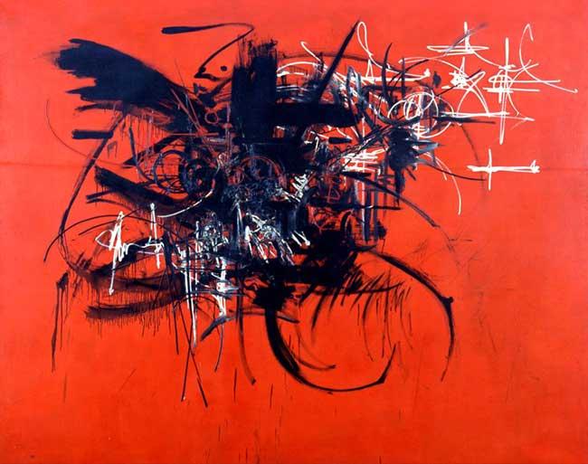современные направления в живописи: