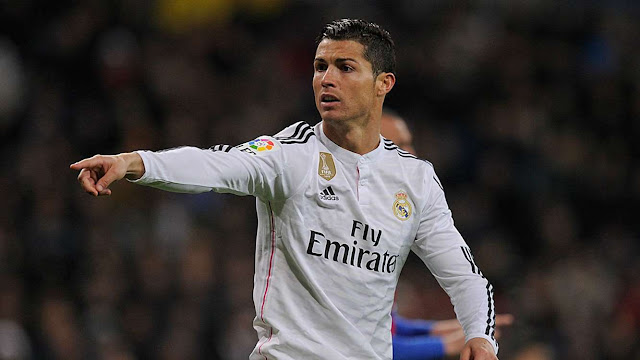 Cristiano Ronaldo is wanted by Man United