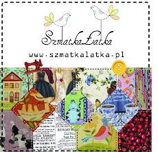Szmatka Łatka - sklep z tkaninami