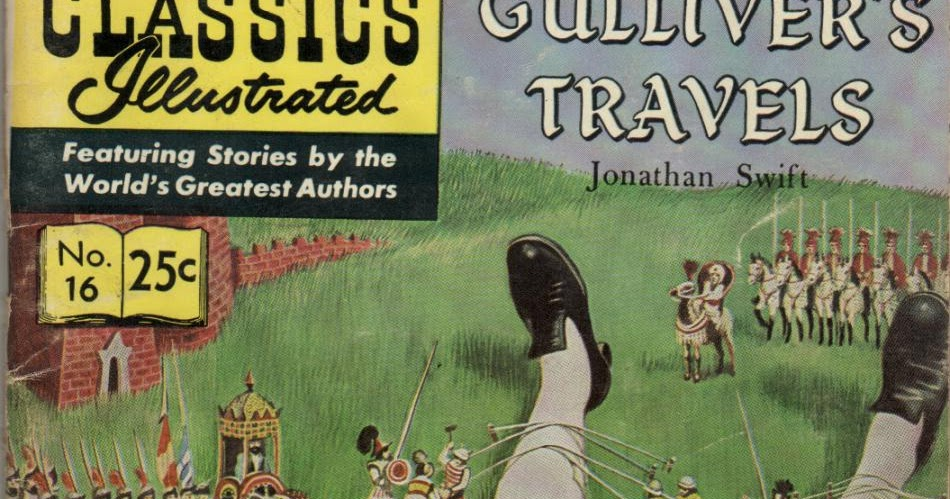 gullivers travels a dark satire on the fallacies of human nature :ddhe has ussed bitter satire on political, social , economical , and moral conditions of england of his times he is a bitter satirst, who detests human beings.
