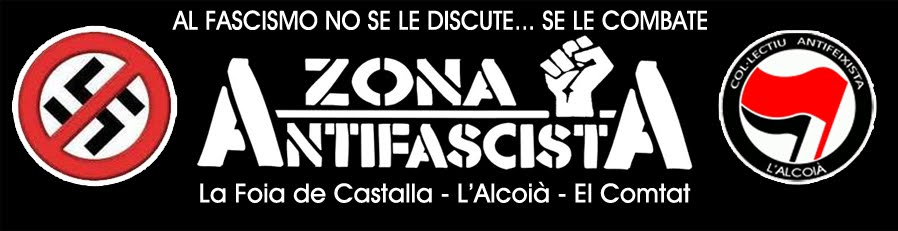L'Alcoià Antifeixista