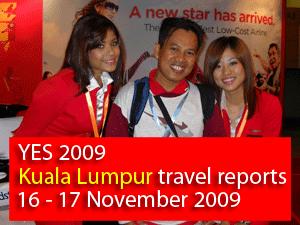 YES Kuala Lumpur 2009