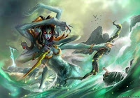 Sea - Dota 2 - Naga Siren Build Guide