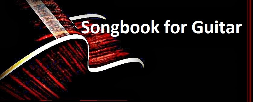 Songbook for Guitar: Royals by Lorde - chords and lyrics - cover