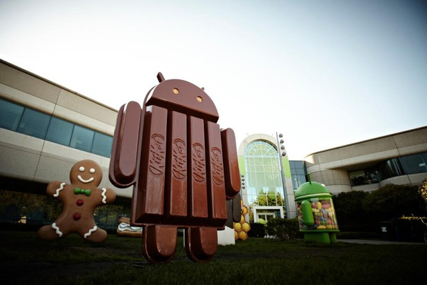 android 4.4 , android kit kat