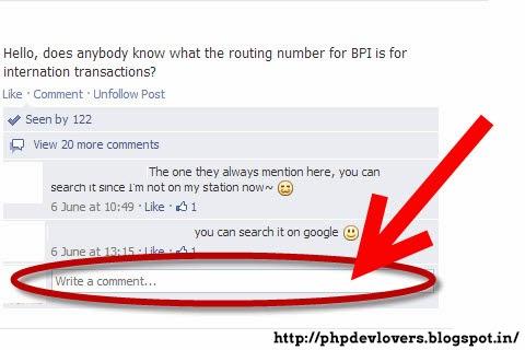 Facebook Openion