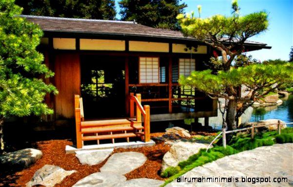 Desain Rumah Minimalis Bera Jepang  Desain Rumah 2014