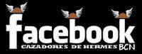 Cazadores de Hermes en Facebook