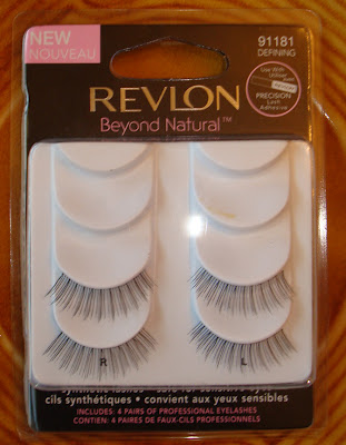 Revlon Beyond Natural Eyelashes