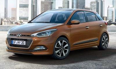 Hyundai Elite i20 Indonesia